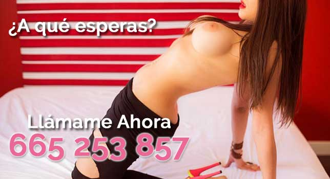 escorts en Madrid